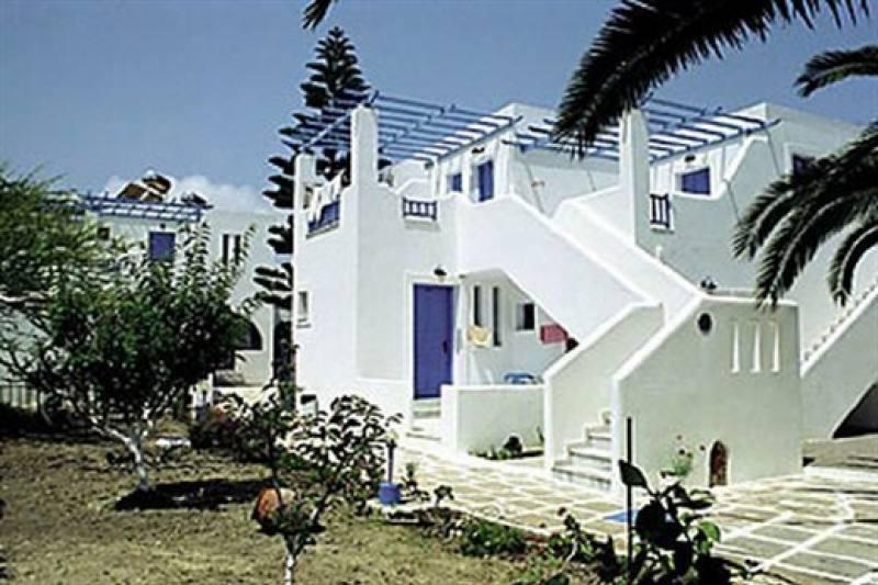 Hotel Afoti Beach - Pigadia - Karpathos
